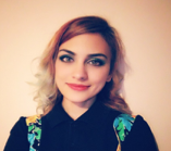 Andreea-Maria Tîrziu