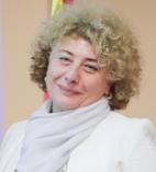 Mzia Gogilashvili