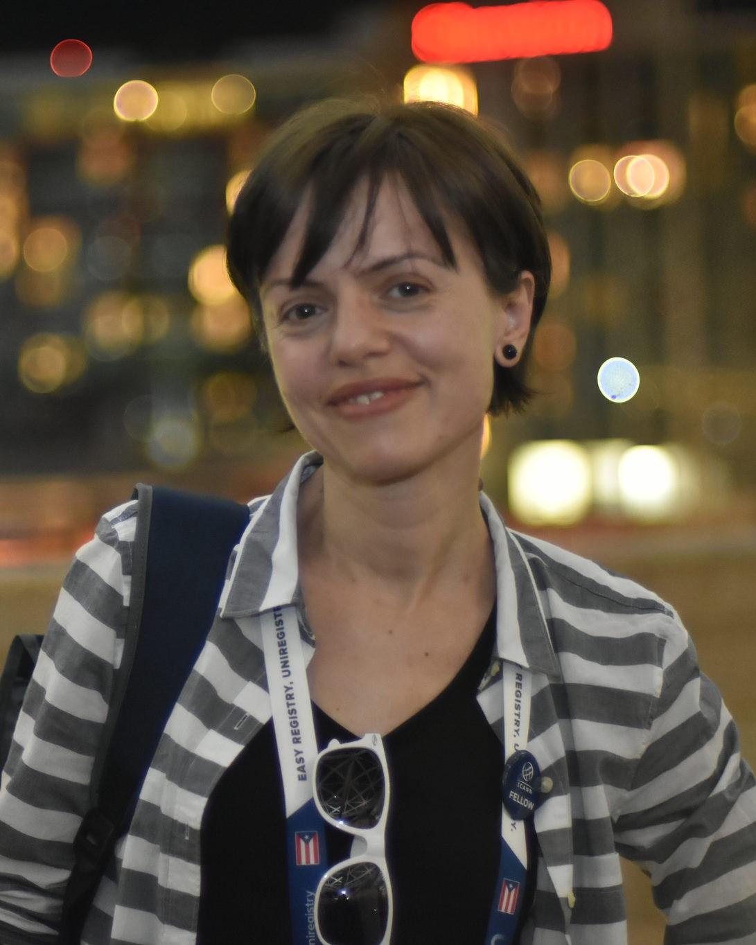 Kristina Hakobyan