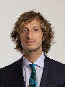 Andrea Beccalli
