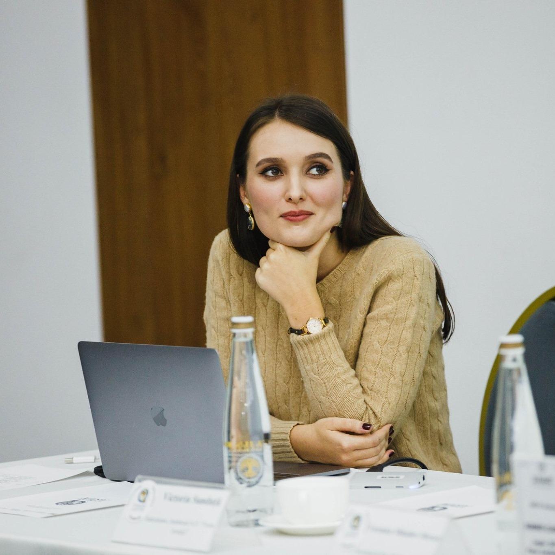 Irina Buzu