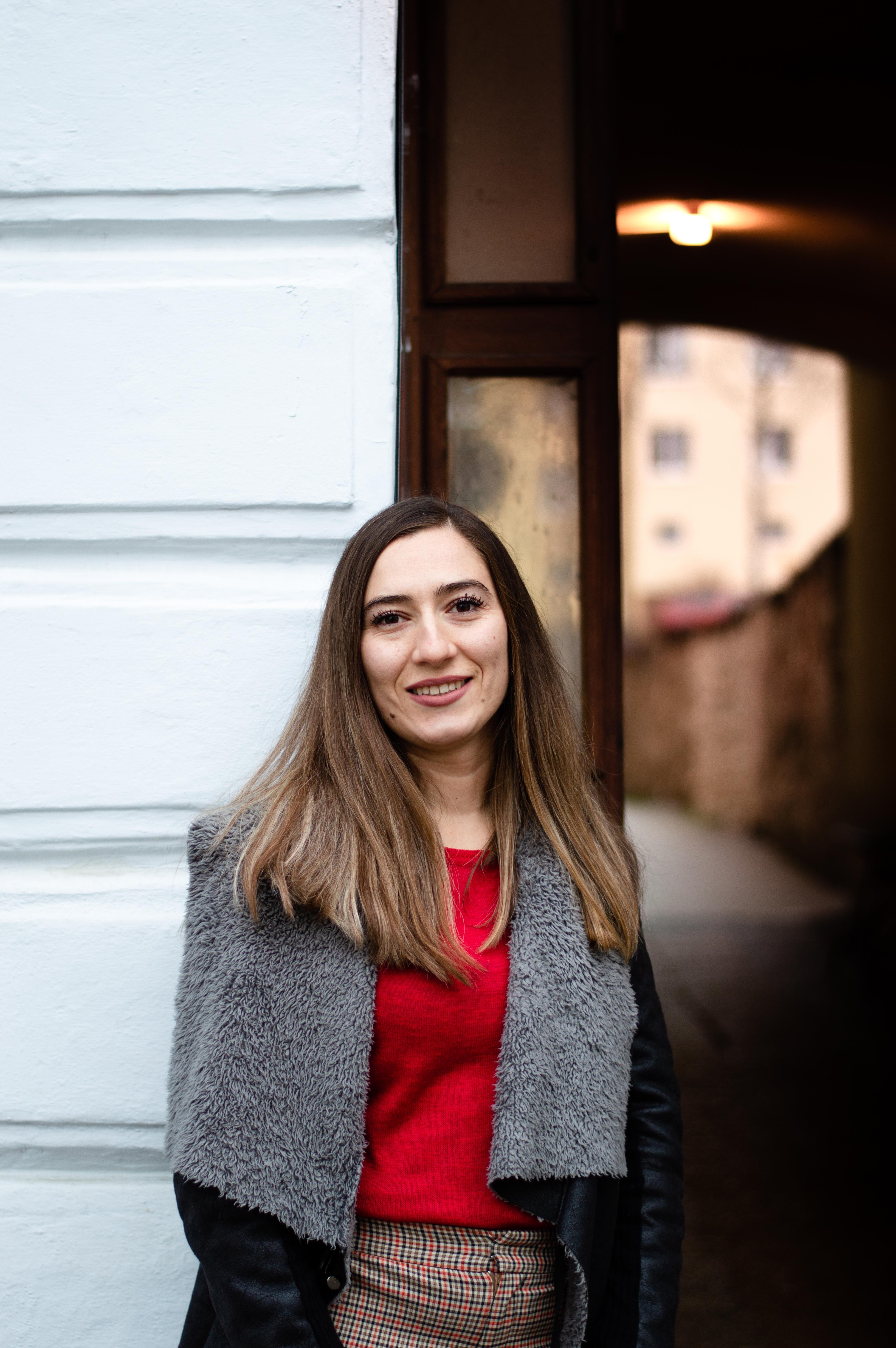 Anisa Fejzo