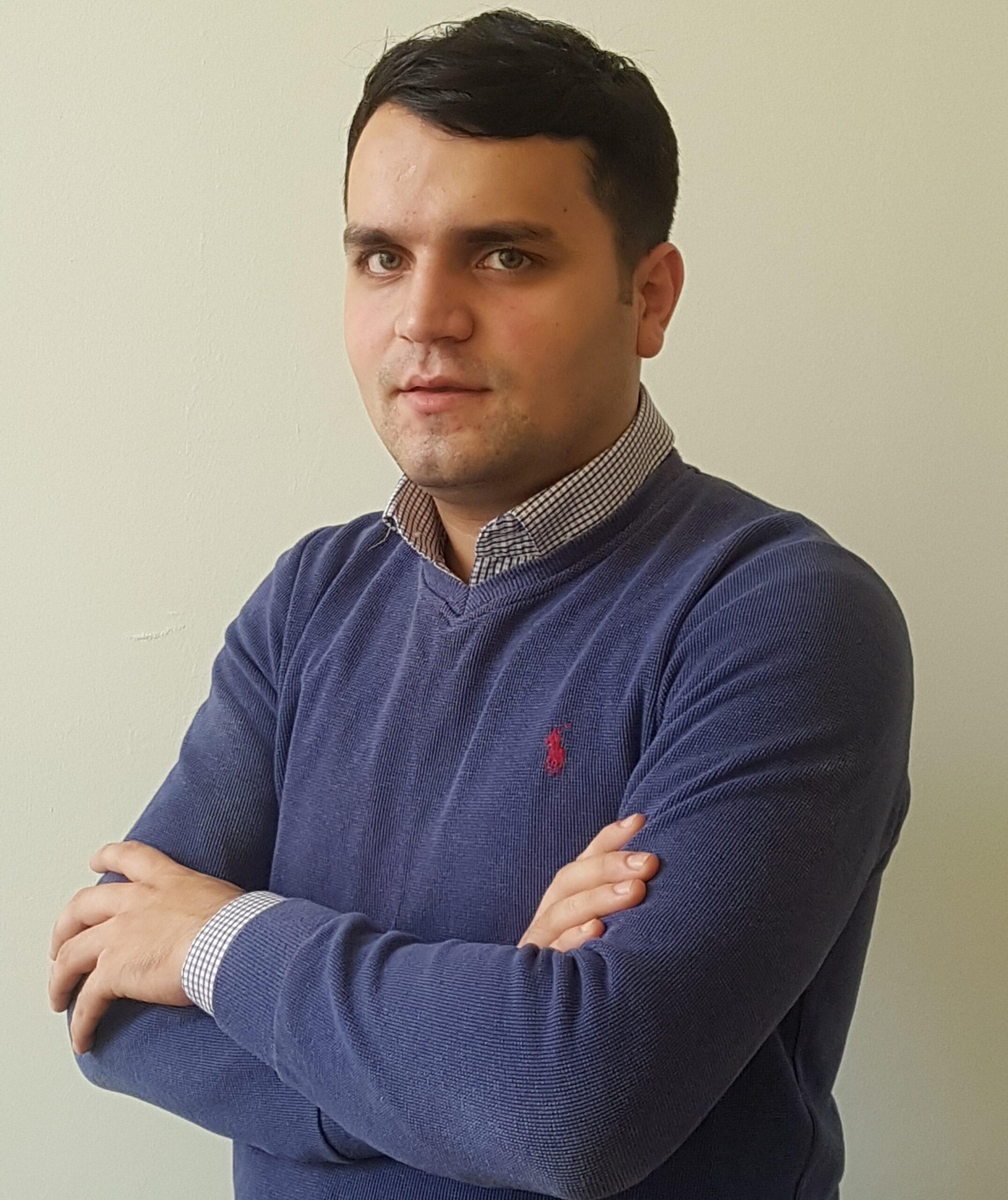 Sarkhanbay Khuduyev